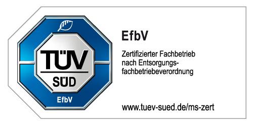 EfB - Krug Spedition