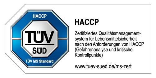 HACCP - Krug Spedition