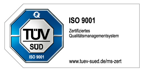 ISO 9001:2015 - Krug Spedition